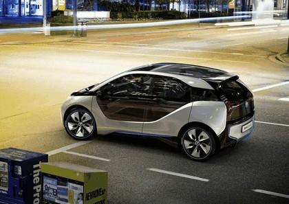 2011 BMW i3 concept 24