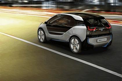 2011 BMW i3 concept 25