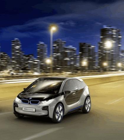 2011 BMW i3 concept 26