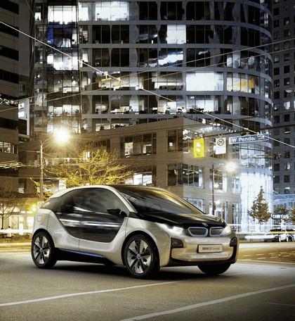 2011 BMW i3 concept 27