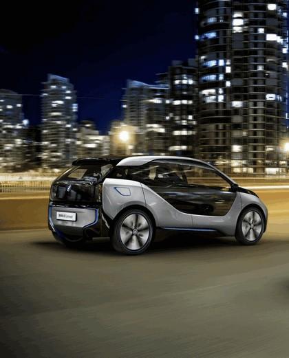 2011 BMW i3 concept 30