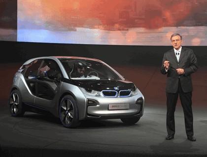2011 BMW i3 concept 33