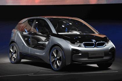 2011 BMW i3 concept 36