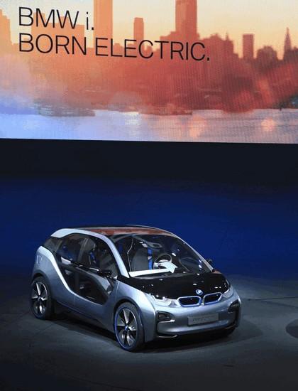 2011 BMW i3 concept 37