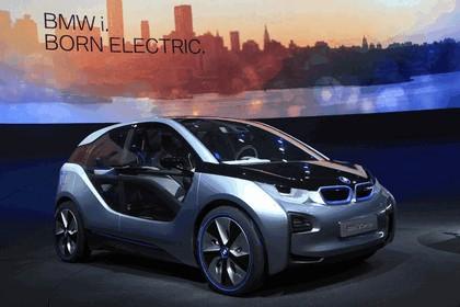 2011 BMW i3 concept 39