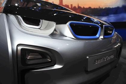 2011 BMW i3 concept 41