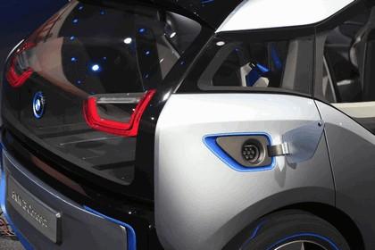 2011 BMW i3 concept 45