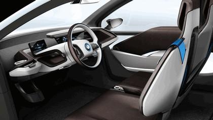 2011 BMW i3 concept 48