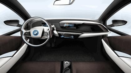 2011 BMW i3 concept 49