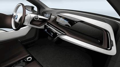 2011 BMW i3 concept 50