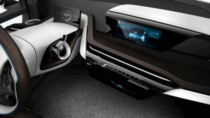2011 BMW i3 concept 53