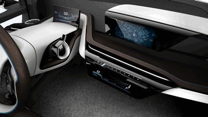 2011 BMW i3 concept 54