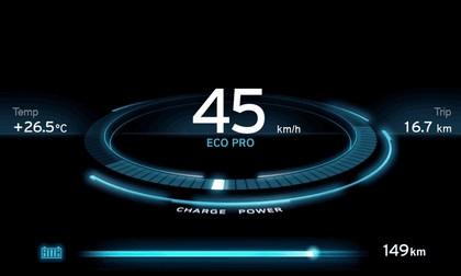 2011 BMW i3 concept 55