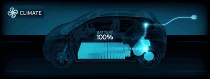 2011 BMW i3 concept 59