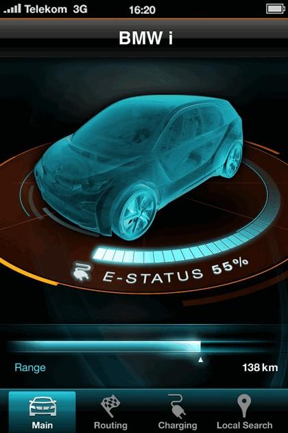 2011 BMW i3 concept 62