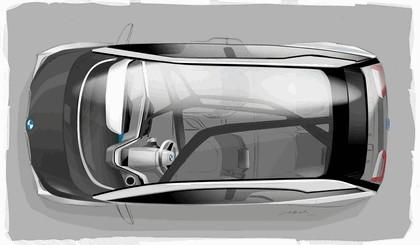 2011 BMW i3 concept 67