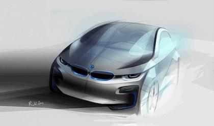 2011 BMW i3 concept 68