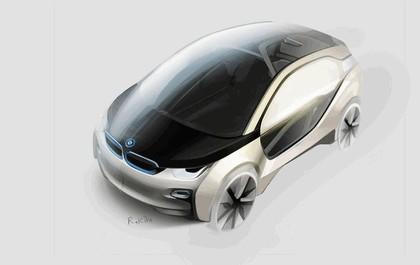2011 BMW i3 concept 69