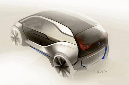 2011 BMW i3 concept 70