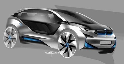 2011 BMW i3 concept 71