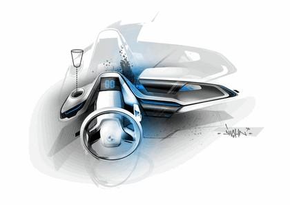 2011 BMW i3 concept 72