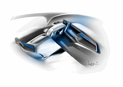 2011 BMW i3 concept 73