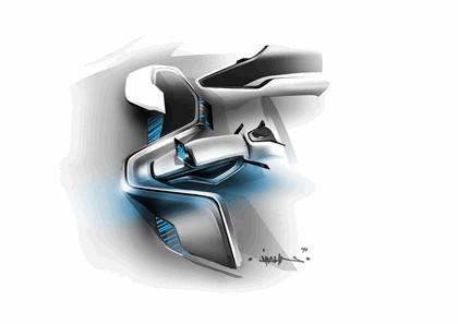 2011 BMW i3 concept 74