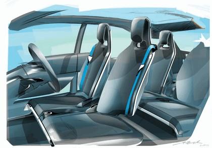 2011 BMW i3 concept 75