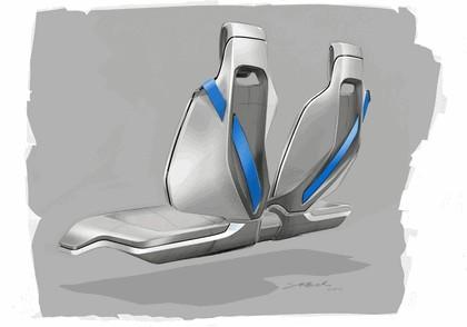 2011 BMW i3 concept 77