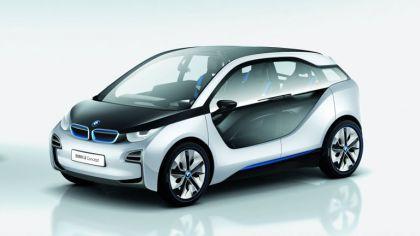 2011 BMW i3 concept 6