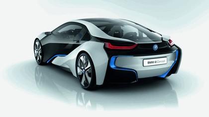 2011 BMW i8 concept 2