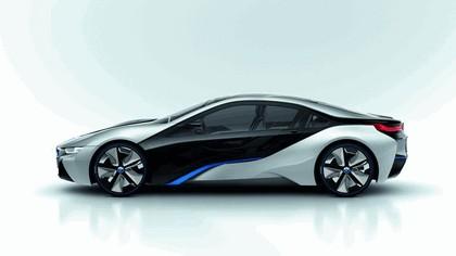 2011 BMW i8 concept 3