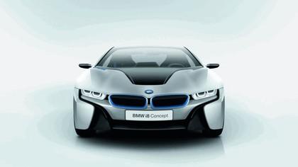 2011 BMW i8 concept 5