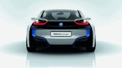 2011 BMW i8 concept 6