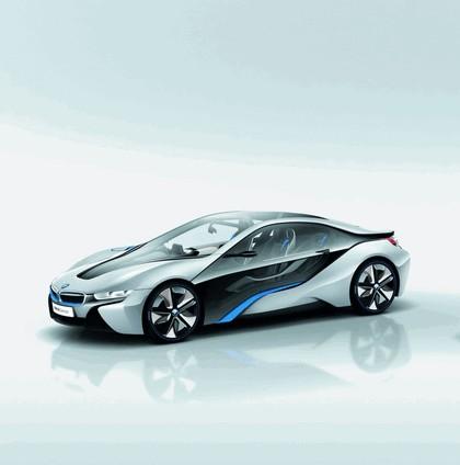 2011 BMW i8 concept 7