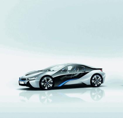 2011 BMW i8 concept 8