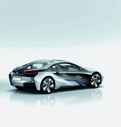 2011 BMW i8 concept 9