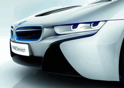 2011 BMW i8 concept 10