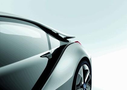 2011 BMW i8 concept 11