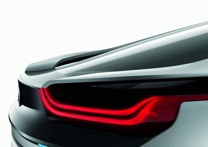 2011 BMW i8 concept 12