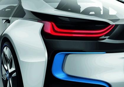 2011 BMW i8 concept 13