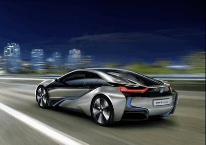 2011 BMW i8 concept 19