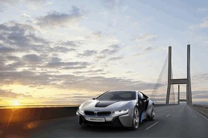 2011 BMW i8 concept 21