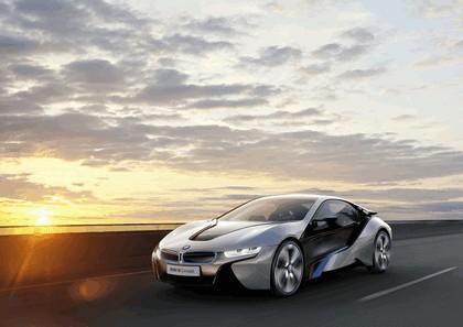 2011 BMW i8 concept 22