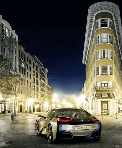 2011 BMW i8 concept 27