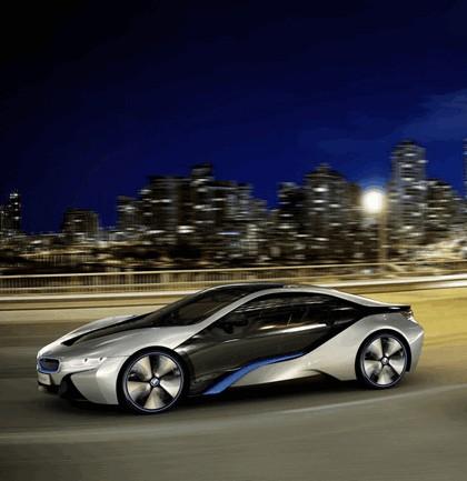 2011 BMW i8 concept 28
