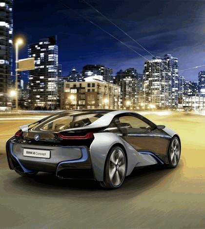 2011 BMW i8 concept 29