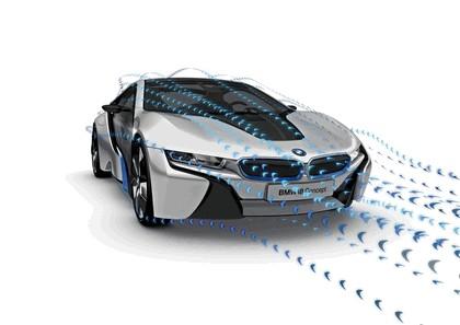 2011 BMW i8 concept 31