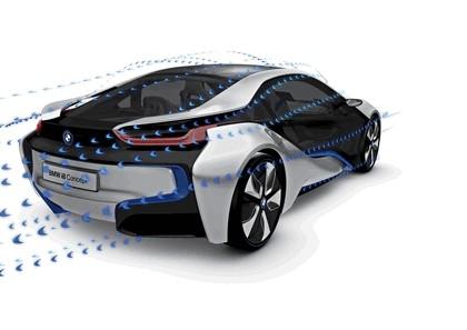 2011 BMW i8 concept 32