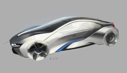 2011 BMW i8 concept 34